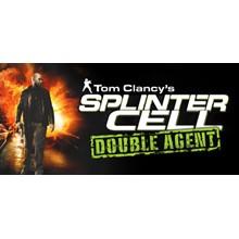 Tom Clancy´s Splinter Cell Double Agent (UPLAY /RU/CIS)