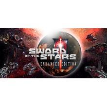 Sword of the Stars II: Enhanced Edition (Steam Key/ROW)