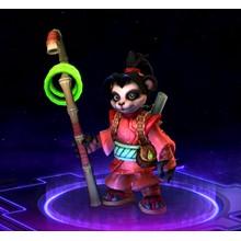 Heroes of the Storm - Li Li Hero (Battle.net)