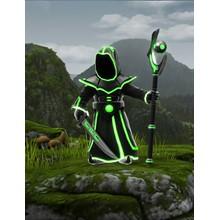 Magicka: Wizard Wars Razer DLC (Steam Key RoW) + PROMO