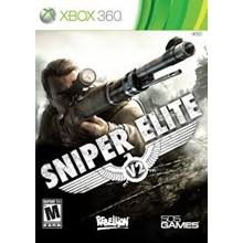 Sniper Elite V2, Sniper Elite 3