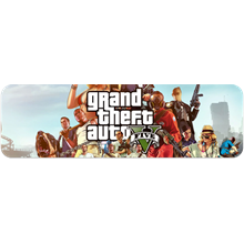 BOOST PACKAGE GTA Online PC | 101LVL, 101m$, all open