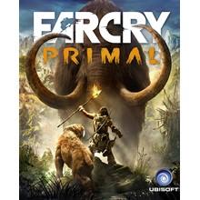 Far Cry Primal ✅(Uplay KEY/RU) + GIFT