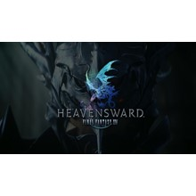 Final Fantasy XIV: Heavensward (Key/EURO/DLC) + BONUS
