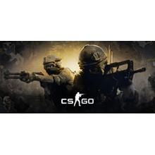 CS GO: Global Offensive Prime gift RU+CIS💳0% fees Card