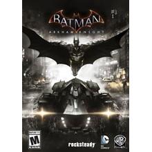 BATMAN: ARKHAM KNIGHT + DLC | REG. FREE | MULTILANGUAG