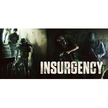 Insurgency - STEAM Gift - Region RU+CIS+UA
