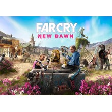⚡ Far Cry® New Dawn (Uplay) + guarantee ⚡