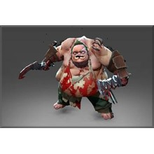 Seth «Chained Slayers» for Pudge