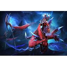 Seth «Warrior of the Stormlands» for Disruptor