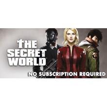 The Secret World Legends - STEAM Gift - RU+CIS+UA