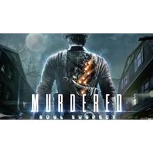 Murdered Soul Suspect (RU/CIS only; Steam gift)