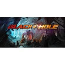 BLACKHOLE Steam key Global💳0% fees Card
