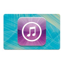 iTunes Gift Card (Russia) 600 rubles💳