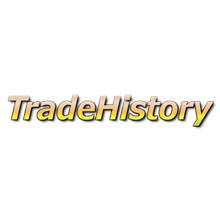 Script TradeHistory-trading results on the chart