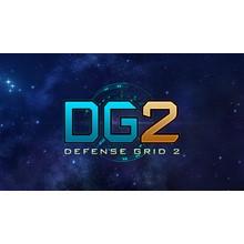 DG2 Defense Grid 2 (RU/CIS activation; Steam ROW gift)
