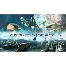 Endless Space Gold + DLC (RU/CIS activation; Steam ROW)