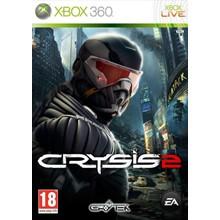 Crysis 2, Crysis 3 Xbox 360