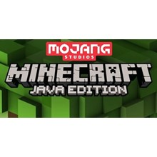 Minecraft full access with mail (license)