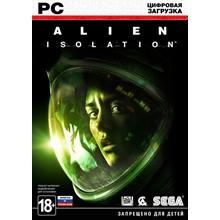 Alien: Isolation (Key Steam / RU CIS)