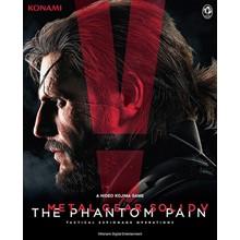 Metal Gear Solid V: The Phantom Pain (Steam KEY)
