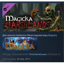 Magicka: Marshlands STEAM KEY REGION FREE GLOBAL
