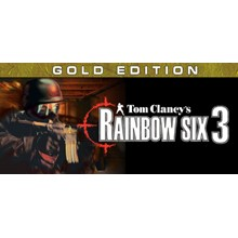 Tom Clancy´s Rainbow Six 3 Gold (STEAM GIFT / RU/CIS)