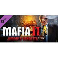 Mafia II DLC: Jimmy´s Vendetta Steam gift (RU/CIS)