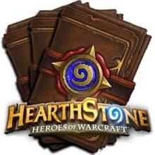 Hearthstone - Buy legend