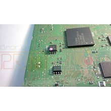 Dump eeprom Canon MG5540 to clear the error 5B00