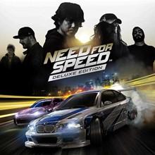 Need For Speed 2016 | WARRANTY