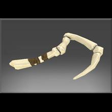 Dota 2- Dragonclaw Hook Hook (Pudge)