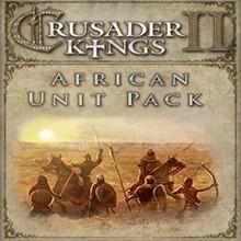 Crusader Kings II - African Unit Pack (Steam Key)