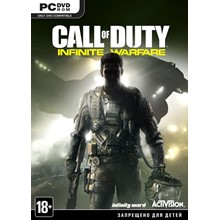 Call of Duty: Infinite Warfare (Steam) RU+CIS