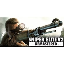 Sniper Elite V2 Remastered (STEAM KEY / RU/CIS)