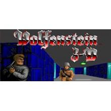 Wolfenstein 3D (STEAM KEY / REGION FREE)