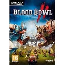 Blood Bowl 2 (Photo CD-Key) Steam