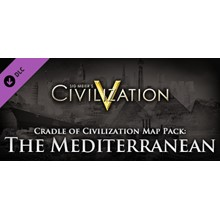 Civilization V: Cradle of Civilization - Mediterranean