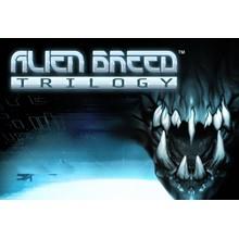 Alien Breed Complete Pack  (Steam Key / Region Frее)