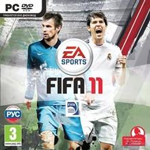 FIFA 11 (Origin key) RU