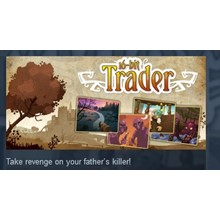 16bit Trader STEAM KEY REGION FREE GLOBAL