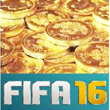 COINS FIFA 16 Ultimate Team PC Coins | discount + fast