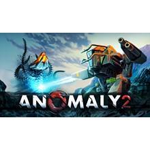 Anomaly 2  (Steam Key / ROW / Region Free)