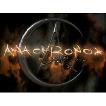 Anachronox  (Steam Key / ROW / Region Free)