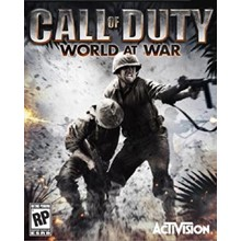 Call of Duty 5: World at War REGION FREE (not for STEAM
