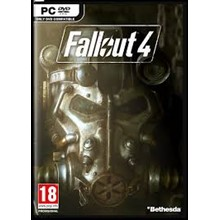 Fallout 4 ✅(Steam KEY)+GIFT