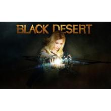 Black Desert Silver. Fast shipping. Discounts