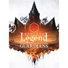 Endless Legend - Guardians DLC  (Steam/Region Free)