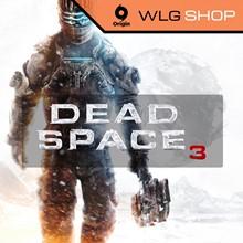 ⚫ DEAD SPACE 3 🟡 CASHBACK   ORIGIN 🔝
