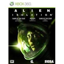Alien: Isolation (rus) Xbox 360